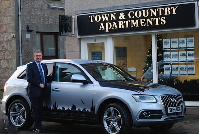 Town and Country Transfer Service